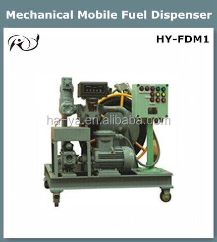 Wholesale 400L/min Mechanical mobile fuel dispenser/filling ...