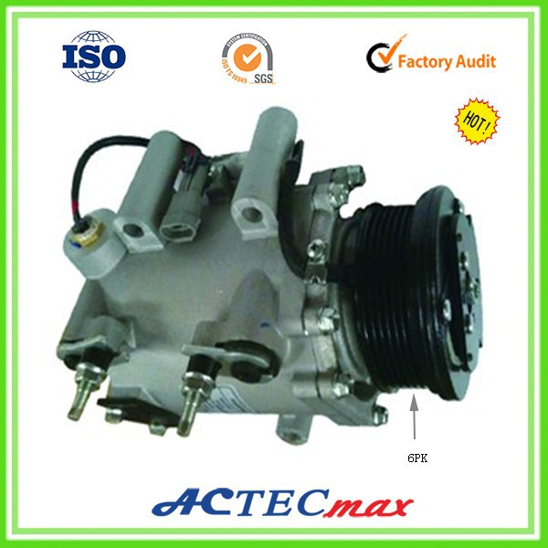 12v 6pk air conditioning compressor for Buick Chevrolet Oldsmobiles Pontiac