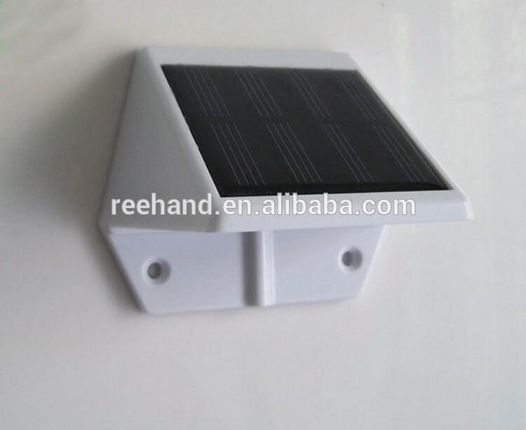 Solar Wandlamp Tuin : Solar led wandlamp voor tuin balkon huishoudelijke muur pad