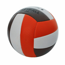 Adult & kind strand volleybal
