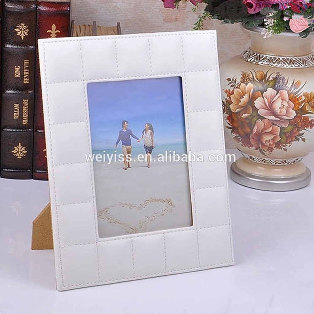 Faux Leather Photo Frame, Faux Leather Photo Frame Suppliers and ...
