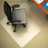 Durable Carpet Chair Mat Office Vinyl Plastic Protector