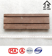 Hot sale anti-corrosion wall cladding spit tiles