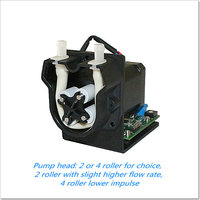Factory hot sales electric water pump 12v