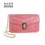 Mini luxury shoulder crossbody purse leather handbags crossbody bag ladies with golden chains