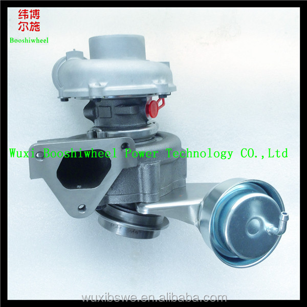 best price RHF4 turbolader turbo VV14 VF40A132 A6460960699 A6460960199 turbocharger for Sprinter II 211 CDI 311