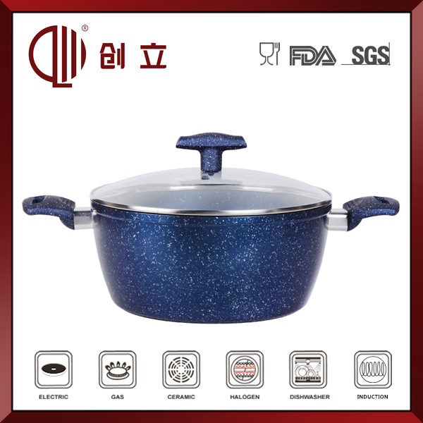 induction electric dutch oven CL-S114