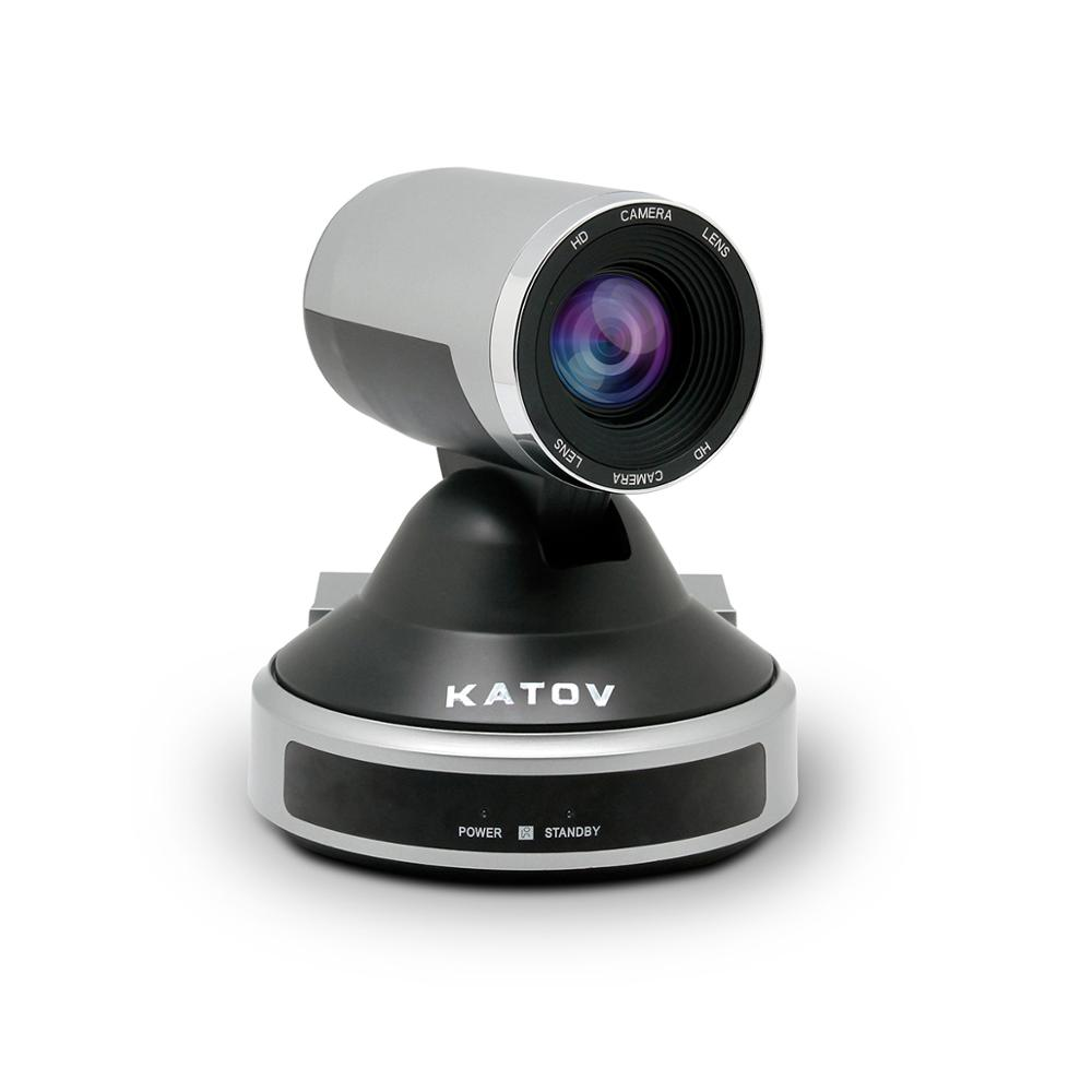 KATO 20x Zoom Full hd 3G-SDI & HDMI & USB3.0 canlı streaming video kamera yayın KT-HD91AL