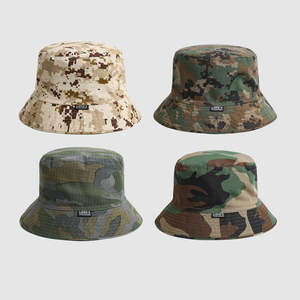 0bbb58a4ede Camouflage Sun Hat Wholesale