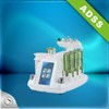 high frequency galvanic facial machine