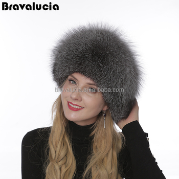 9616629ab69a Proveedor De China De Sombrero De Piel De Zorro Sombrero Chica Sexy  Invierno Caliente Para Las Mujeres Muchos Colores - Buy Sombrero De Piel De  ...