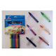 non- toxic high quality pigments oil pastel marking crayons