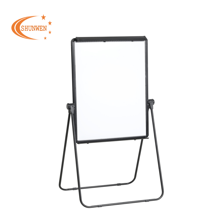 Best sale whiteboard flip sheets chart stand easel with high performance - Yola WhiteBoard   szyola.net
