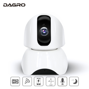 YooSee/163eye 433MHZ Alarm Security System Support Max Up to 128GB 200W Pixels Baby Monitor HD Wireless WiFi iP Camera