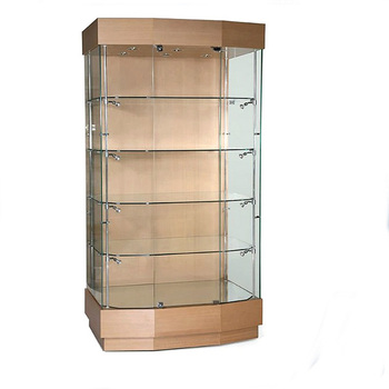 Modern Style Wine Glass Display Cabinet/lockable Glass Display  Cabinets/living Room Showcase Design - Buy Lockable Glass Display  Cabinets,Living Room ...