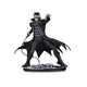 DC Collectibles Black & White the Batman Who Laughs Resin Statue