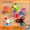 Newest High Speed Good Quality Fidget Led Hand Spinner Toys