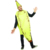 hot sale high quality men halloween wholesale banana costume for carnival