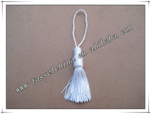 Decorative mini tassel for key, car, jewelry, bookmark, cellphone QX TT037
