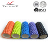 Eco-friendly Grid Fitness Foam Roller
