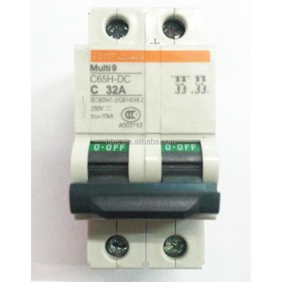 INT 4P 63A isolation switch circuit breaker