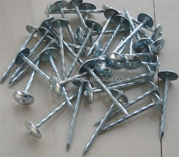 2017 Low price factories produce common iron nails
