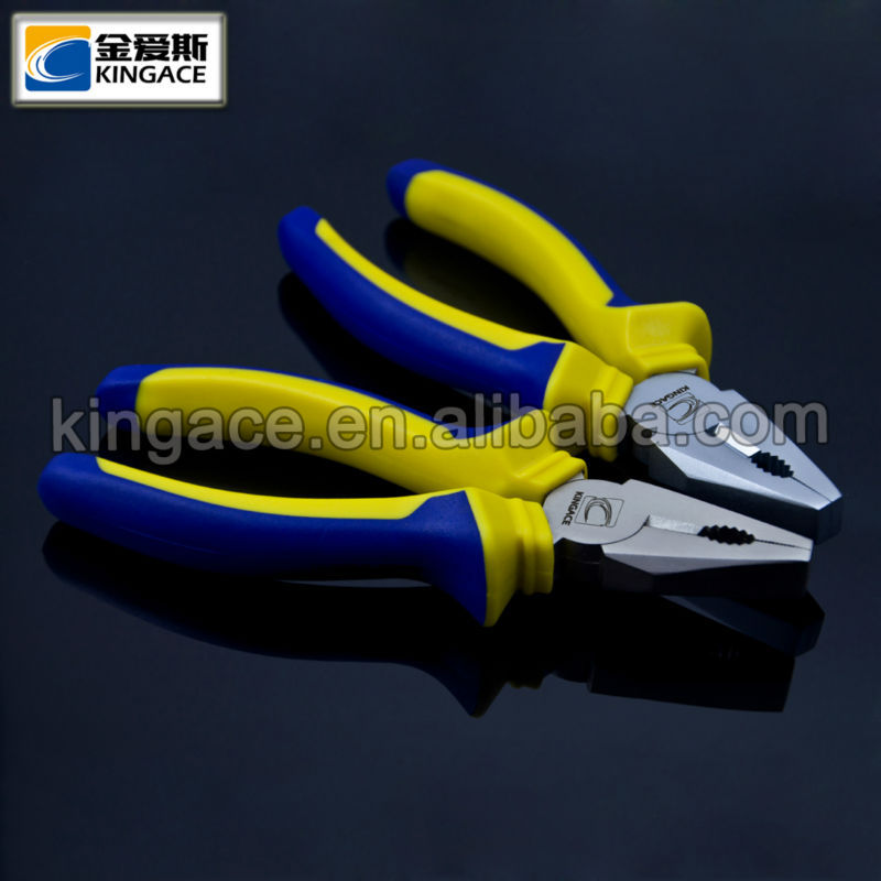 China Electrical Tools Names Round Nose Pliers