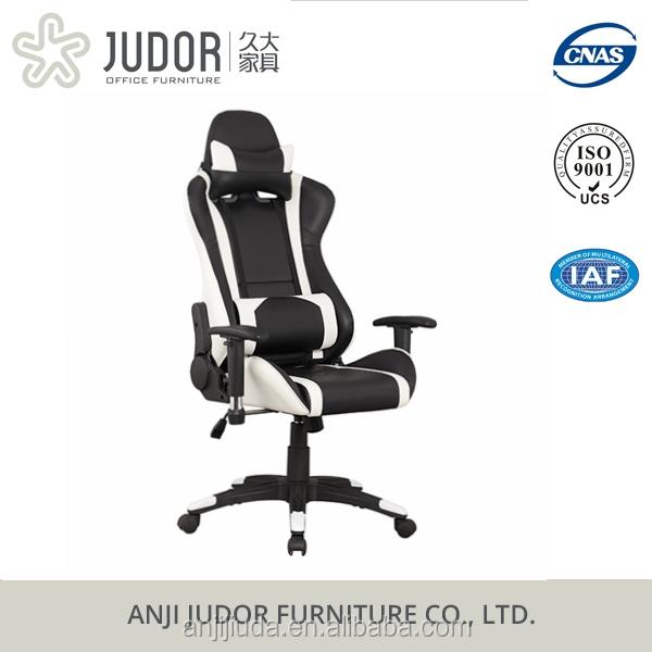 מסודר 2016 כיסא גיימר/מכירת כיסא משחקים/כיסא משחקי מירוץ-כיסאות למשרד XY-53