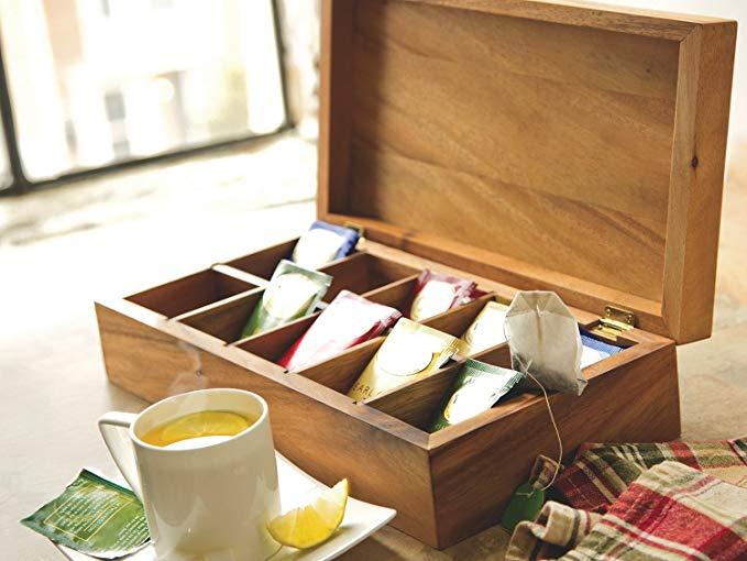 Custom-Acacia-Storage-Wooden-Tea-Box