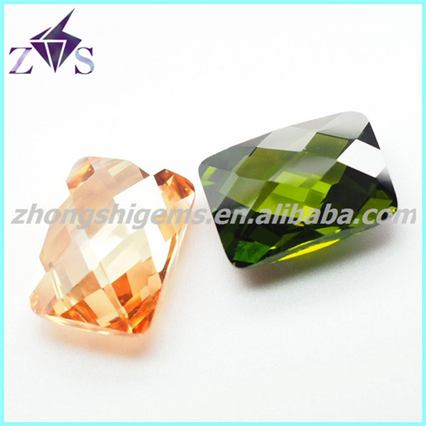China Jewel Dealer Loose Bead Stone with Factory Price
