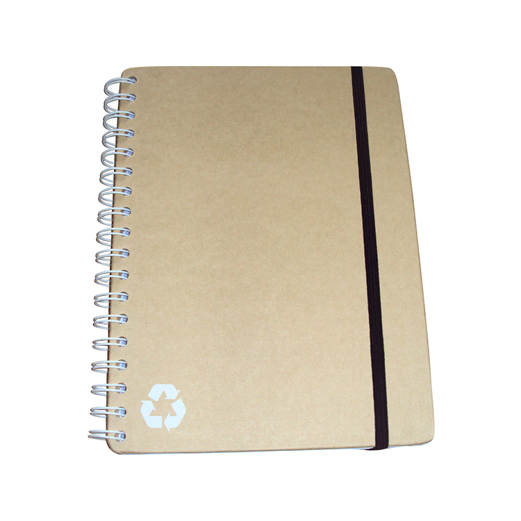 China best 8 subject spiral notebook