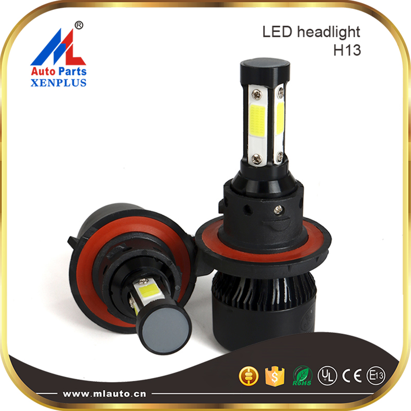 2019 newest high quality M3 w1 led headlight h11 mini size 1:1 to orginal halogen bulb high power