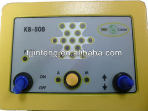 Precision Agriculture instrument, Land Laser Level Control Box KB-508