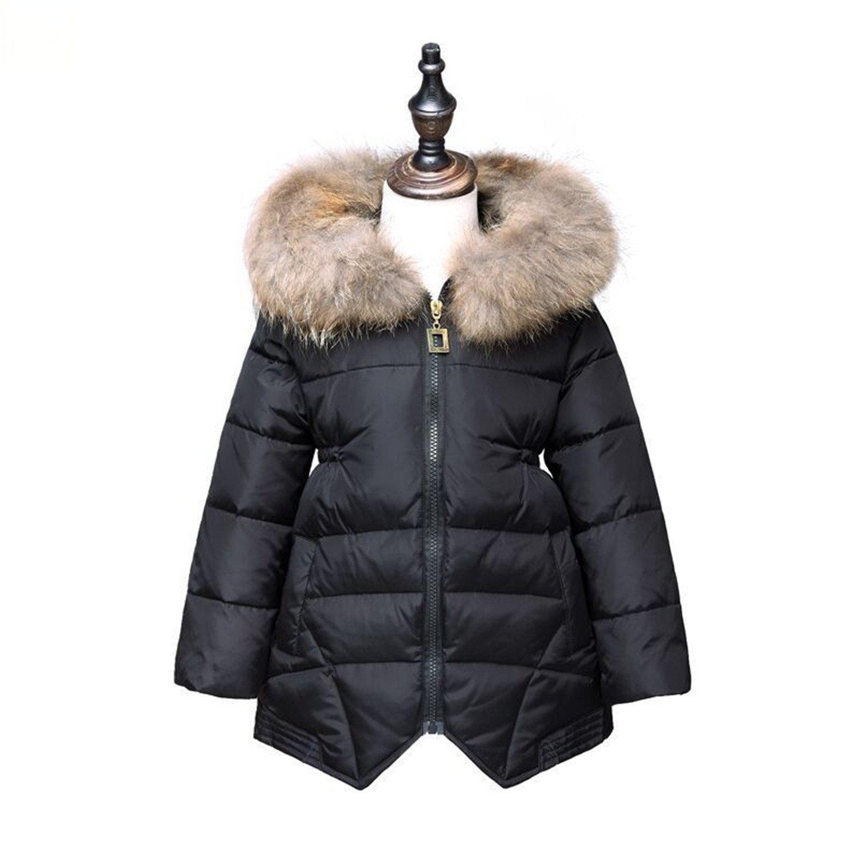 c2a46b852e5e Cheap Kids Girls Parka Coats