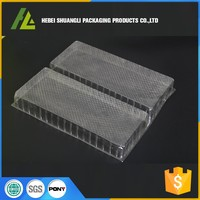 Food grade Clear bakery boxes for sale