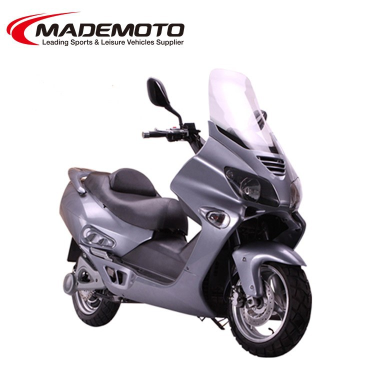 One Year Warranty Time on Battery China Motorcycle Sale, Motor Scooter for Sale