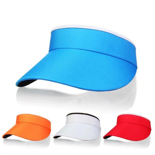 Sun Visor Hat Chinese Factory Custom Logo Outdoor Sun Hat - Buy Outdoor  Cap d3275771713