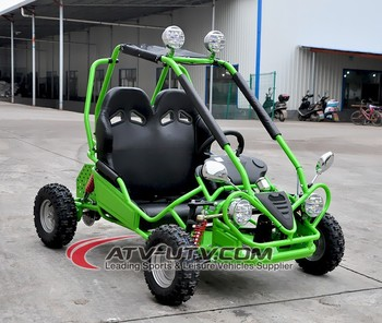 Mademoto Electric Dune Buggy Go Kart For Kids