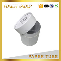 CHINA FACTORY MADE ROUND GIFT PAPER FLOWER BOX