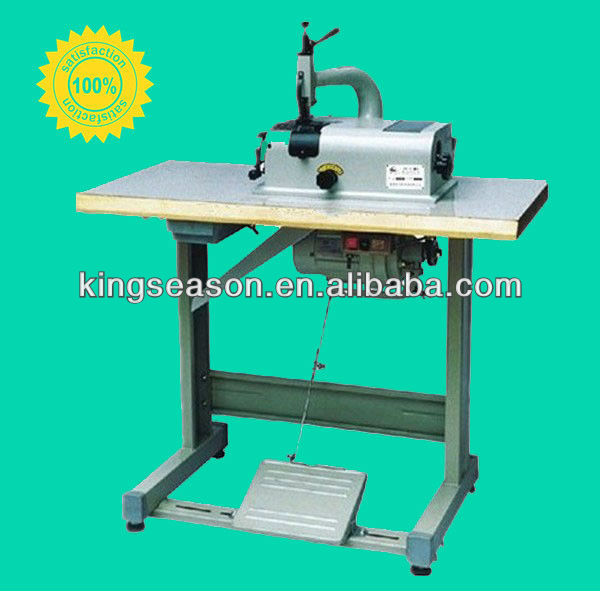 Leather skiving machine factory price