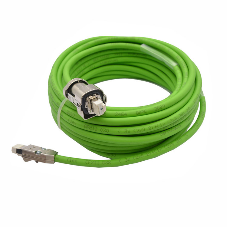 1PCS New 6FX5002-2DC10-1AF0 5m Encoder Cable