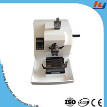 intelligent science microtome lab use