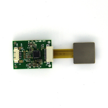 HD document 160*160 usb capacitive fingerprint scanner sensor module