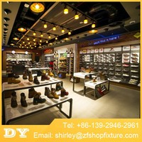 Buy High end shoes showroom design shoes in China on Alibaba.com