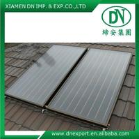 Solar Thermal System Hot Air Solar Collector