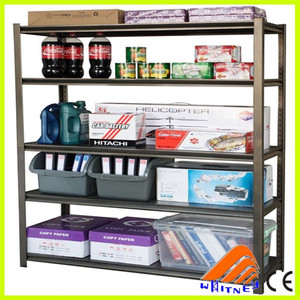 low price shop shelves design,shop shelving units