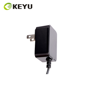 22V 500mA 0.5a vacuum cleaner adapter with ce ul fcc pse rcm approved