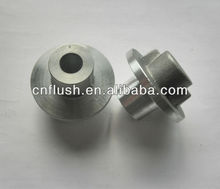 steel CNC maching part with/out plating with high quality and low cost