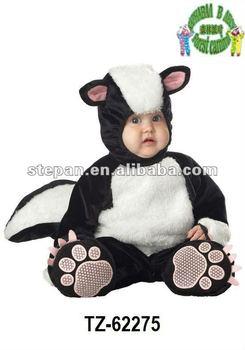 baby kleinkind stinktier kost m f r party tz 62275 buy. Black Bedroom Furniture Sets. Home Design Ideas