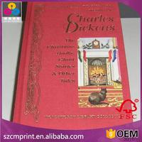 very cheap price offset book printing english book for beginners